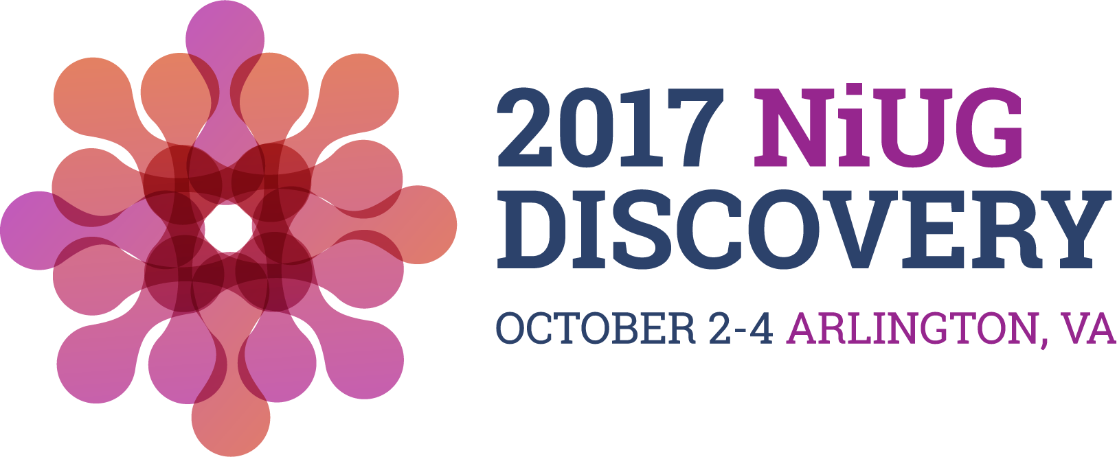2017 NiUG Discovery Conference