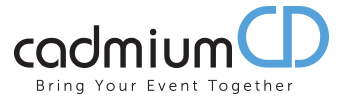 CadmiumCD - Corporate Sponsor