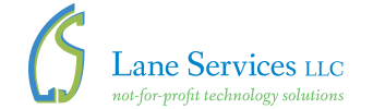 Lane Services - Event Sponsor
