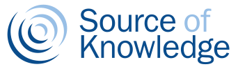 Source of Knowledge - Event Sponsor